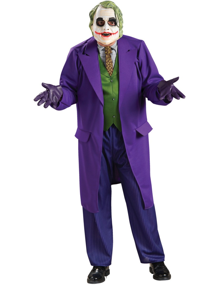 COSTUME ADULTE JOKER