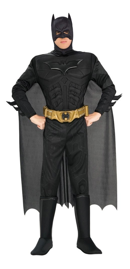 COSTUME ADULTE BATMAN