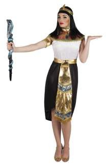 COSTUME ADULTE EGYPTIENNE