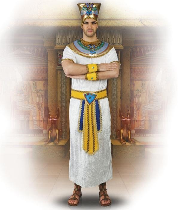 COSTUME ADULTE LUXE Costume Imhotep