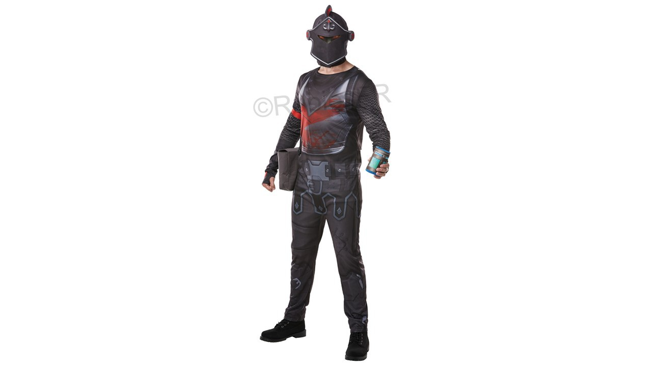 Fornite Black Knight