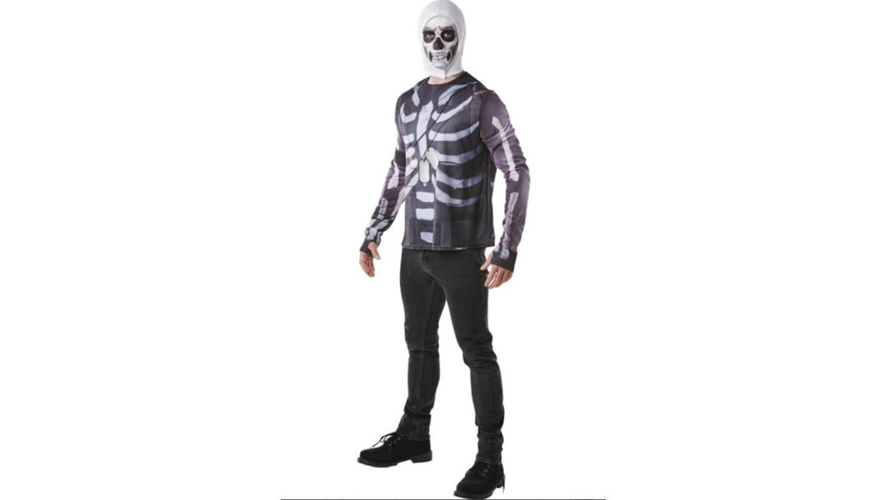 FORNITE SKULL TROOPER