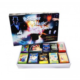 Coffret Super Magc Show